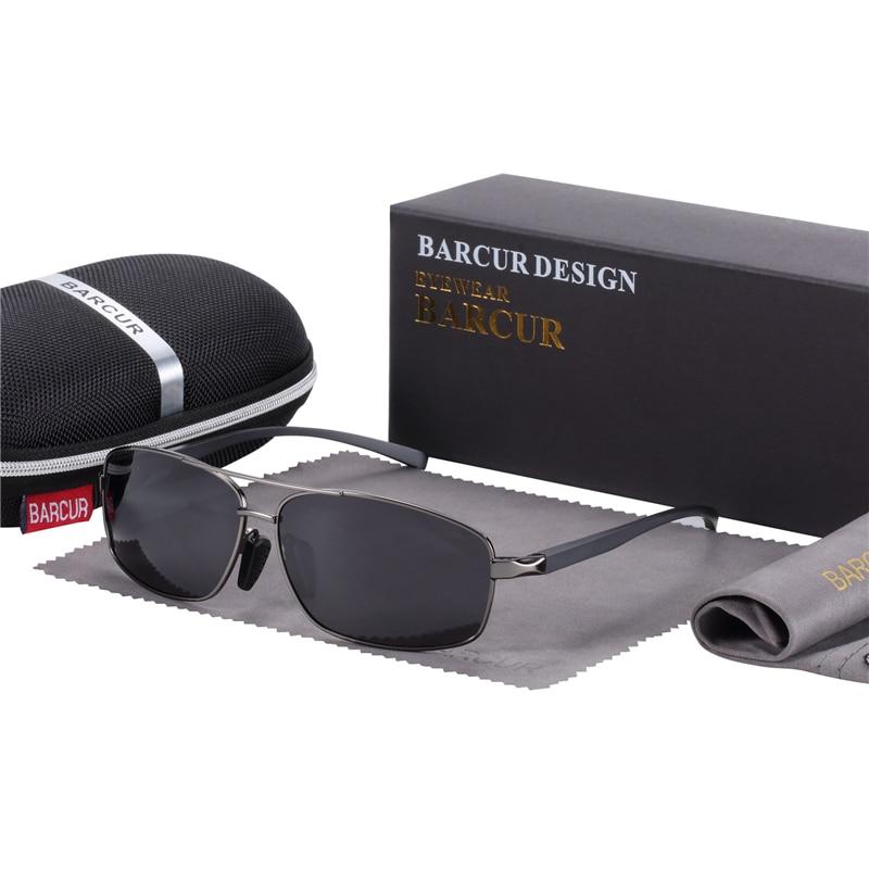 Aluminium Sunglasses 2160 (1)