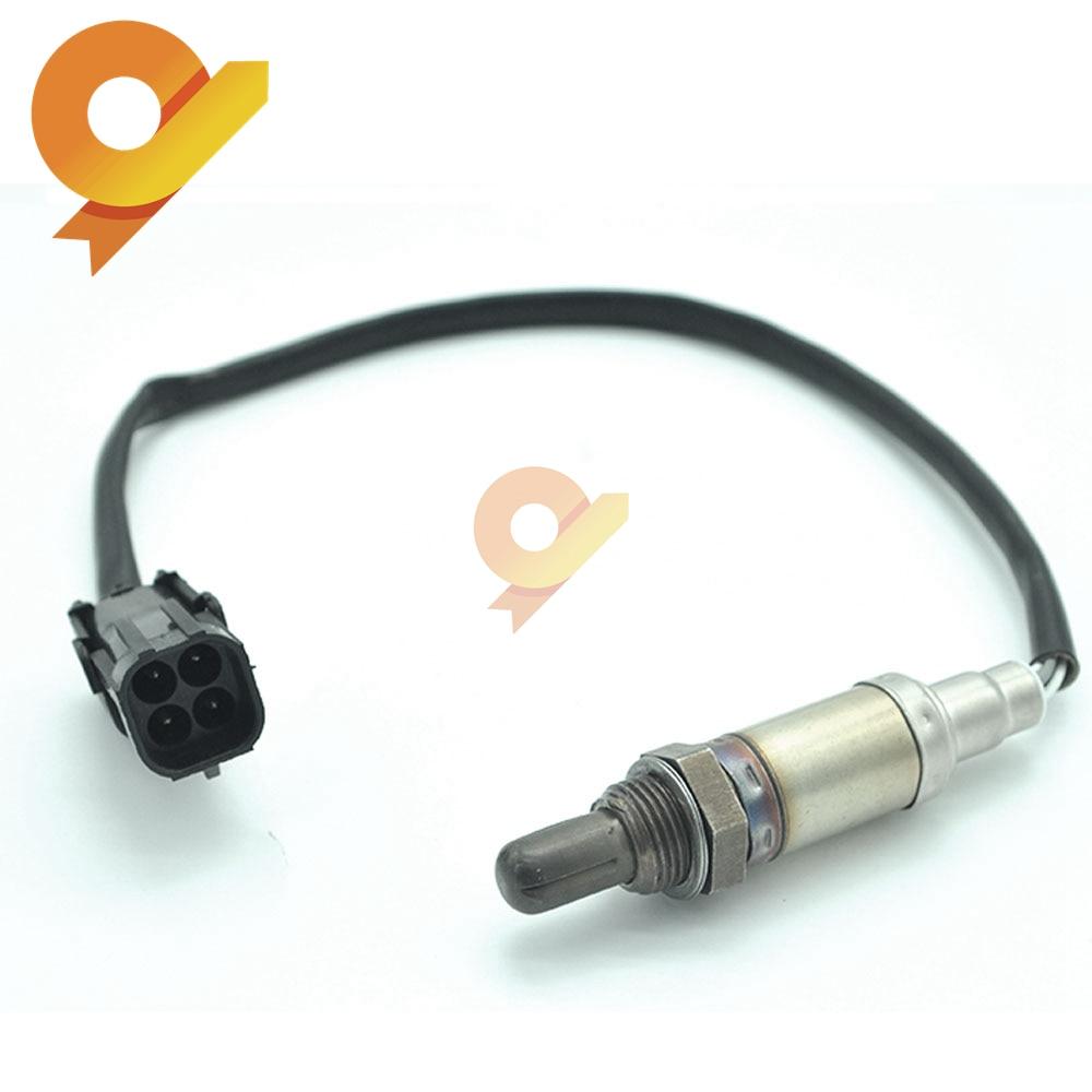 Lada Niva Euro II Oxygen Sensor Bosch 0258005133 2112-3850010-20