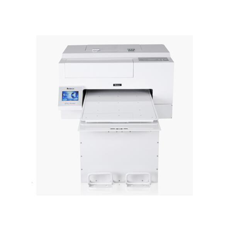 Ce Certification Automatic T Shirt Printing Machine Direct