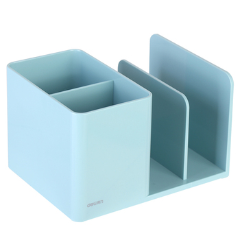 Desktop Receiving Box Multifunctional Penholder Stationery Creative Display