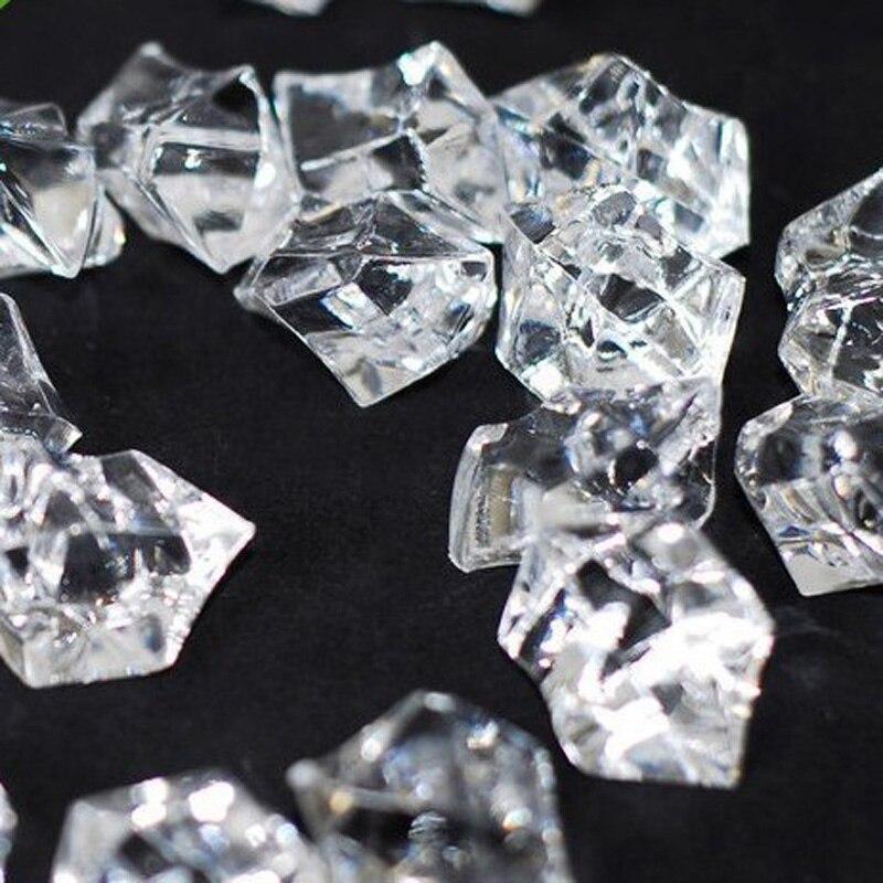 Aliexpress Buy 2700 Pcs Wedding Favor Decor Acrylic Crystal