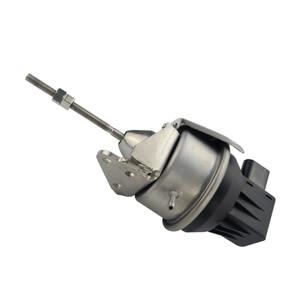 Image 3 - LZONE actuador electrónico turbocompresor 4011188A 03L198716A para VW Passat cirocco tizan Audi A3 2.0TDI 140HP 103KW CBA CBD