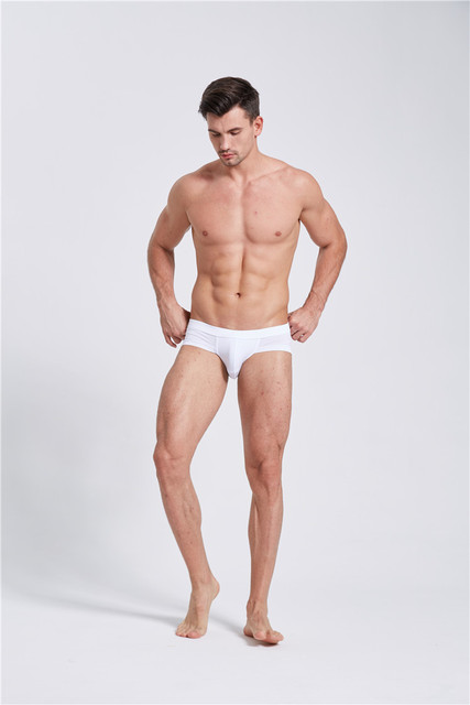Bulge_Enhancer_Mens_Crotch_Package_Enhancing Padded Underwear Cup Swimwear Pouch