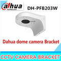 Original DAHUA DH-PFB203W replace DH-PFB200W Wall Mount water-proof Bracket DOME Camera mental Bracket PFB203W