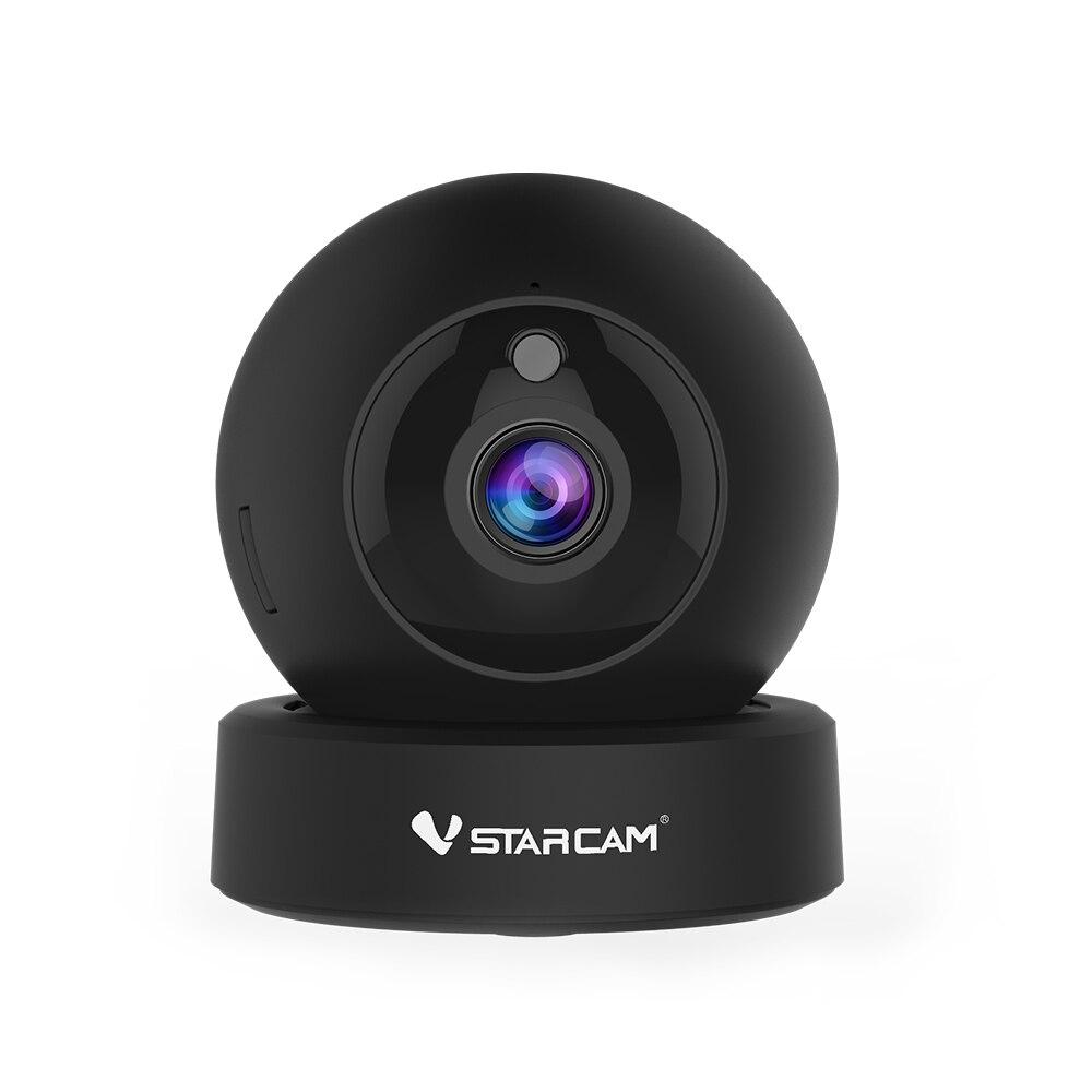Vstarcam 1080 p 2MP cámara IP inalámbrica de seguridad cámara de vigilancia Wifi visión nocturna CÁMARA DE CCTV Monitor de bebé G43S