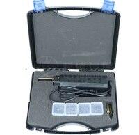 Car Bumper Repair Machine Hot Staplers Plastic Repair System Welding Gun Bumper Fairing Auto Body Tool