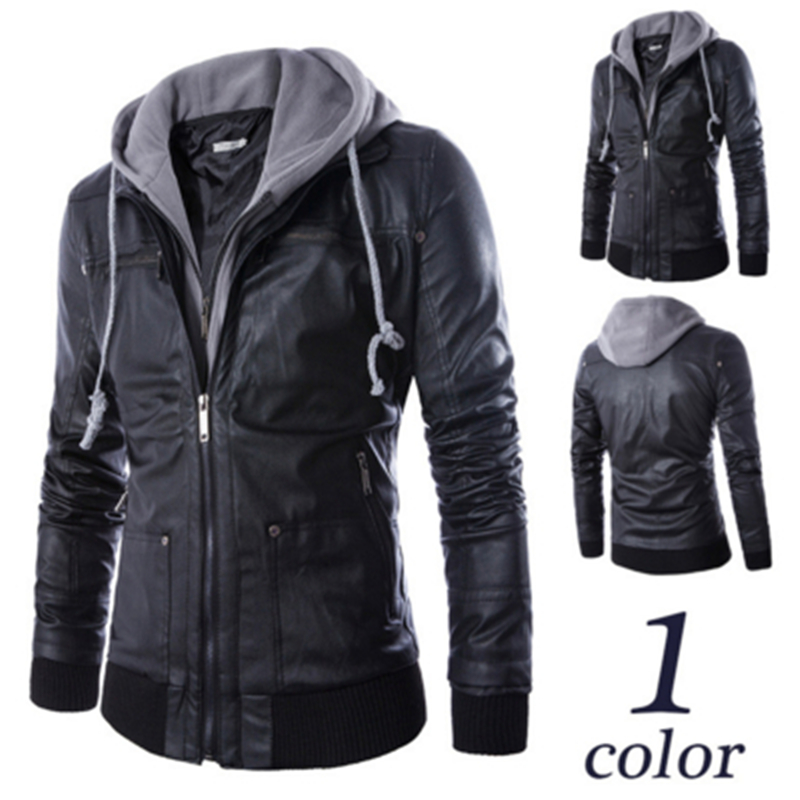 Popular Leather Jacket Buy-Buy Cheap Leather Jacket Buy lots from ...