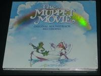 Free Shipping The Muppet Movie By Muppets Movie Soundtrack CD Sealed