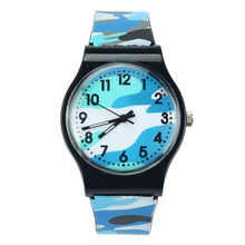 2018 New Fashion Kids Watches Lovely Watch