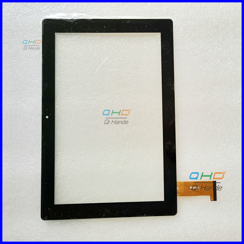 New For 10.1 Inch Irbis TW77 TW 77 Tablet Capacitive touch screen panel Digitizer Glass Sensor Replacement Free Shipping