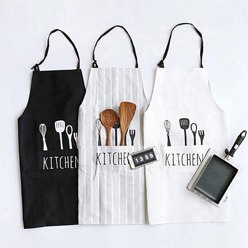 Cotton Kitchen Aprons