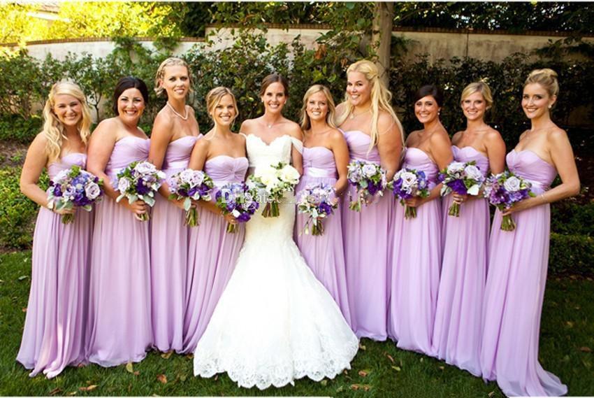 Aliexpress.com : Buy Elegant Purple Long Plus Size Chiffon