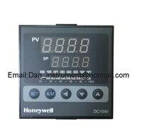 Orijinal Honeywell sıcaklık kontrol cihazı DC1040CT-302000-E