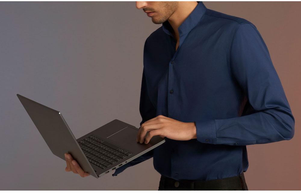 Original Xiaomi Mi Notebook Air 15.6 Inch Laptop Intel Core i5-8250U CPU 8GB 256GB SSD Fingerprint Unlock 3.4GHz Windows 10 ok (12)