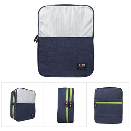 waterproof dustproof shoes bag boxes handbag convenient to take portable shoe bag A style S/ B Style M /C Style L