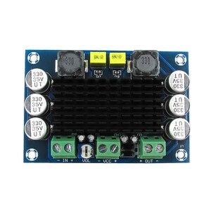 Image 2 - AIYIMA TPA3116D2 モノラルデジタルオーディオアンプボードクラス D 100 3w のアンプ DC12 26V DIY XH M542 ハイファイアンプモジュール