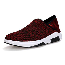 Summer and Autumn Brand Couples Casual Breathable and Mesh Shoes