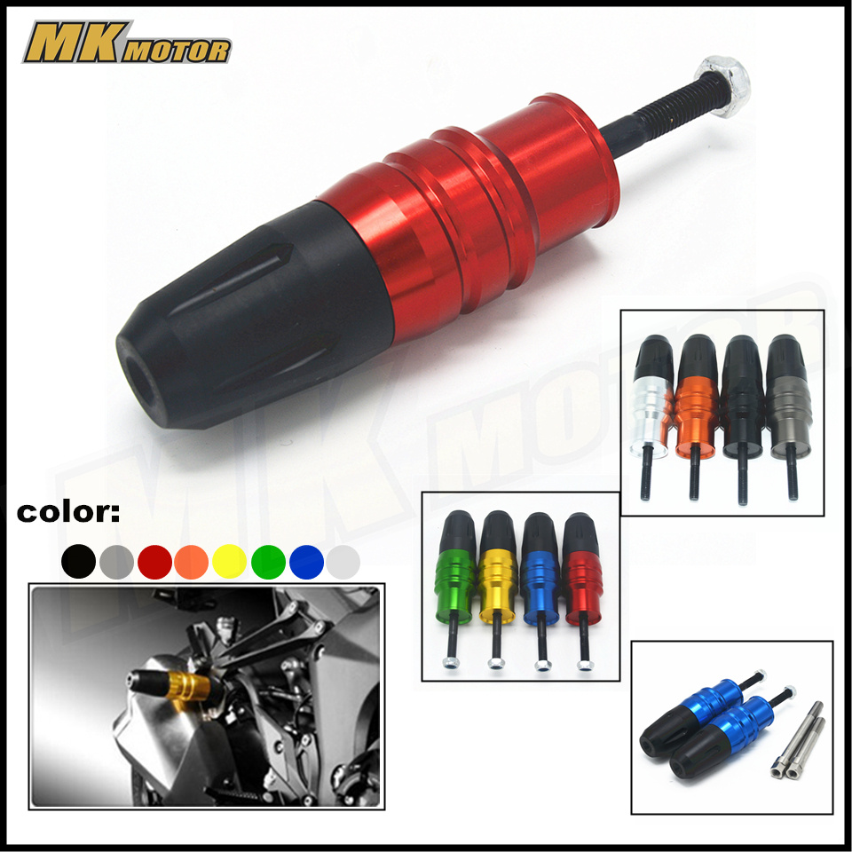 medium resolution of motorcycle crash pads exhaust sliders body protector for yamaha yzf r3 mt 03 2015 2016 honda