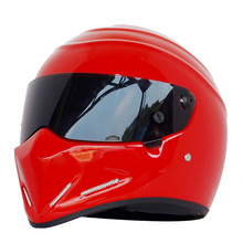 Frauen moto rcycle Helm Full Face kart racing Helm DOT Genehmigt autorennen moto cascos moto ciclistas capacete moto kreuz