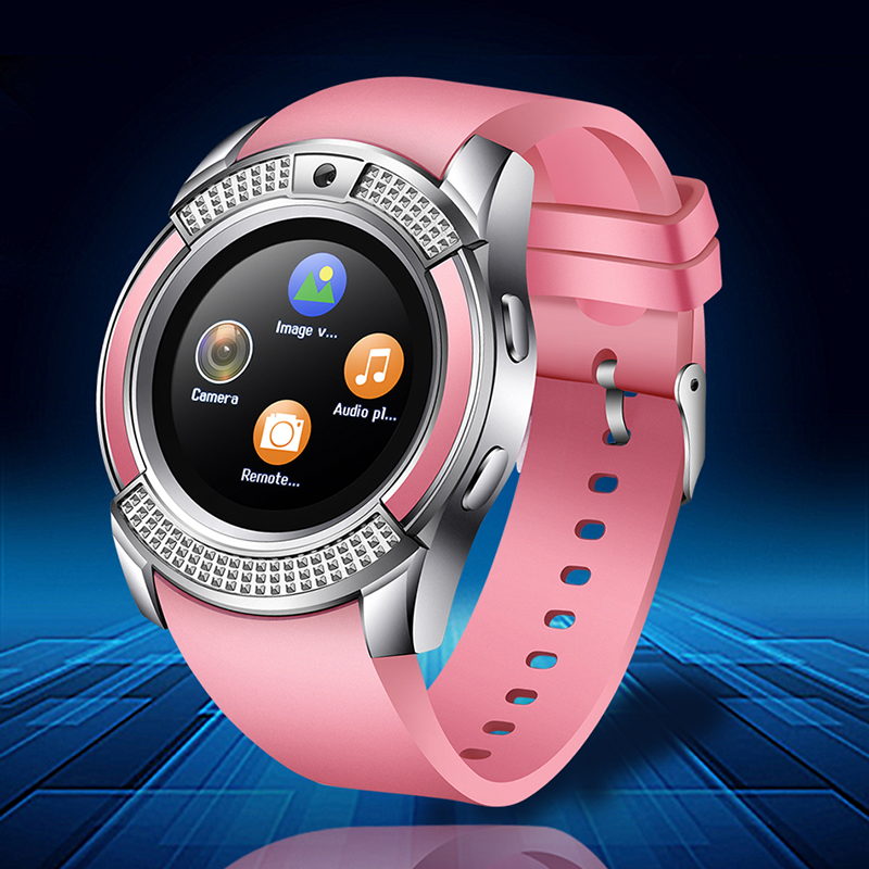 BANGWEI Women Smart Watch LED Color Screen Clock fitness pedometer sedentary reminder sleep monitoring smart digital watch men bangwei men women smart watch information vibration reminder sedentary reminder music player fashion fitness smart digital watch