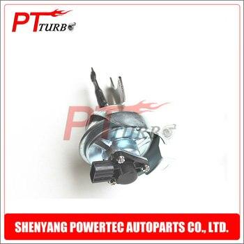 Турбокомпрессор расточгатный привод 753556 9658673480 турбинный привод GT1749V для Peugeot 508 2,0 HDi 140 HP 103 кВт DW10BTED4-