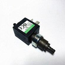 Steam cleaner electromagnetic pump voltage 220-240V-50Hz power 19W steam cleaner electromagnetic pump voltage 220 240v 50hz power 19w