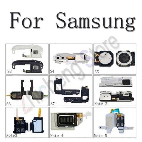 For Samsung Galaxy S2 S3 S4 S5 S6 S7 S6 edge Plus Loud Speaker Ringer Buzzer Loudspeaker repair parts Mobile Phone Parts Pakistan