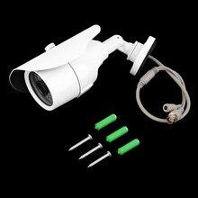 1/3″ Cmos 1200TVL 6MM 36LED HD IR Night Vision Security Video Camera Outdoor Brand New