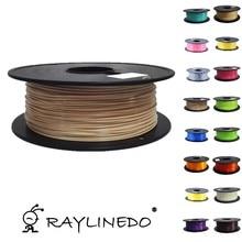 Skin Color 1Kilo/2.2Lb Quality PLA 1.75mm 3D Printer Filament 3D Printing Pen Materials