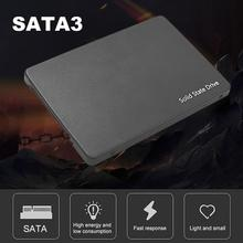 120G/240G Fast Response 2.5inch SATA 3 Laptop PC SSD Solid State Drive Hard Disk eaget 120g 240g ssd external solid state drive high speed usb 3 0 hd mobile hdd hard disk for desktop laptop pc dropshipping