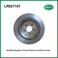 LR027107 LR000470 High Quality Front Brake Disc And Capliper Car Brake Pads For Freelander 2 New