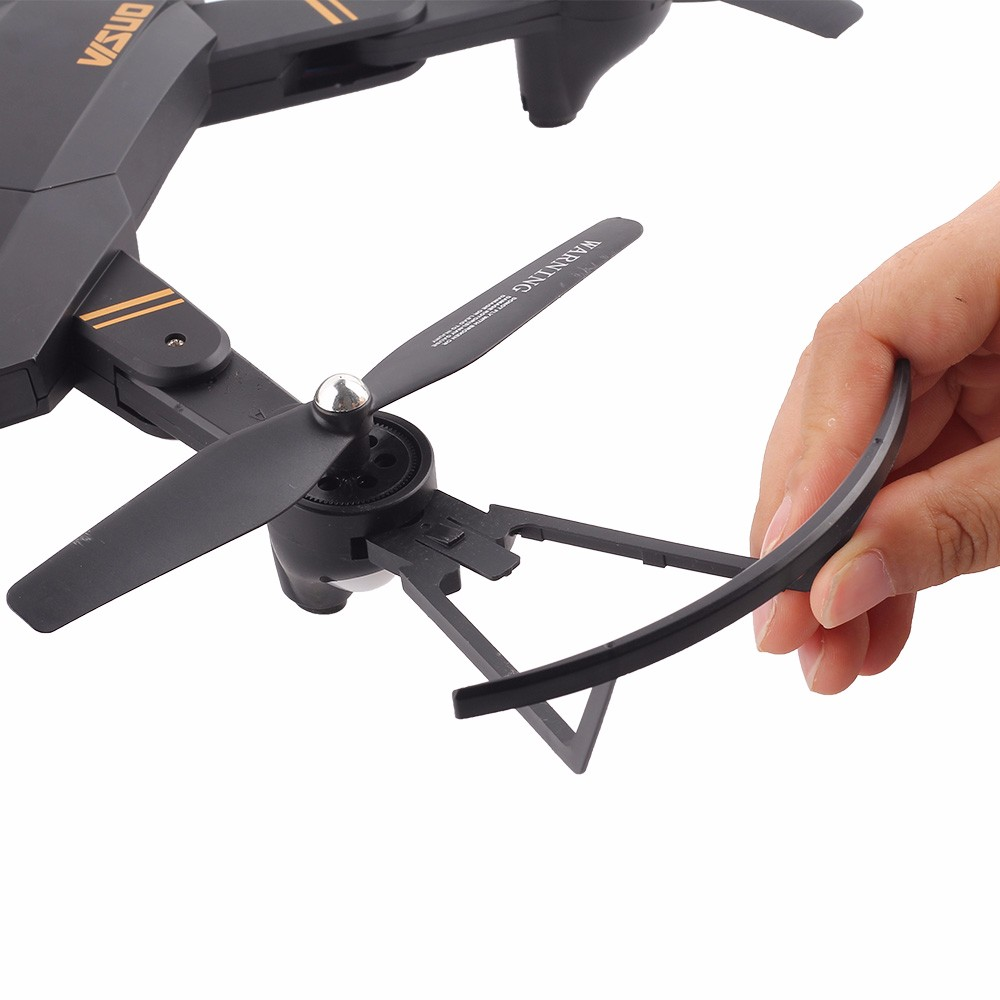 Selfie Drone With Camera XS809 XS809w Fpv Dron Rc Drone Rc Helicopter Quadcopter Mini Foldable DroneToy For Kids Gift XS809HW 9