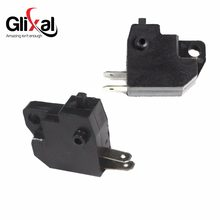 Glixal GY6 50cc 125cc 150cc frein à disque interrupteur Scooter cyclomoteur ATV Dirt Bike Go-Kart 139QMB 152QMI 157QMJ(China)