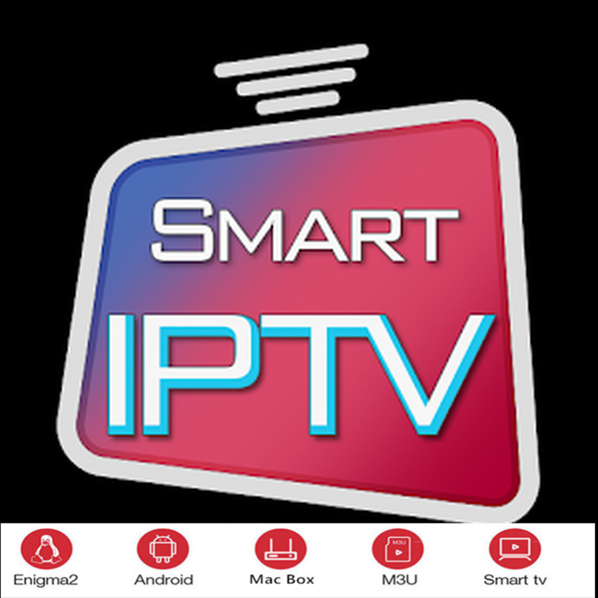 Europe IPTV Android Tv M3U subscription android tv box europe norway france netherlands spain UK IPTV smart stable ip tv box in Set top Boxes from Consumer Electronics