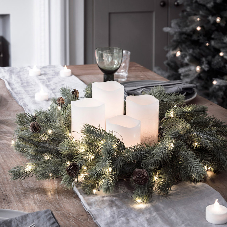C50-YWG_Micro-Lights-Green-Wire-Dining-Table-Wreath_P3