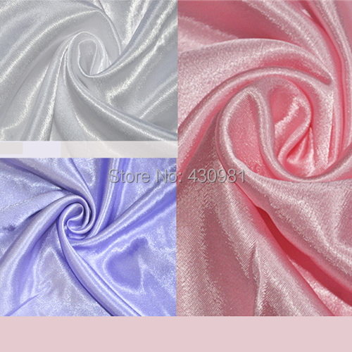 Polyester Charmeuse Fabric