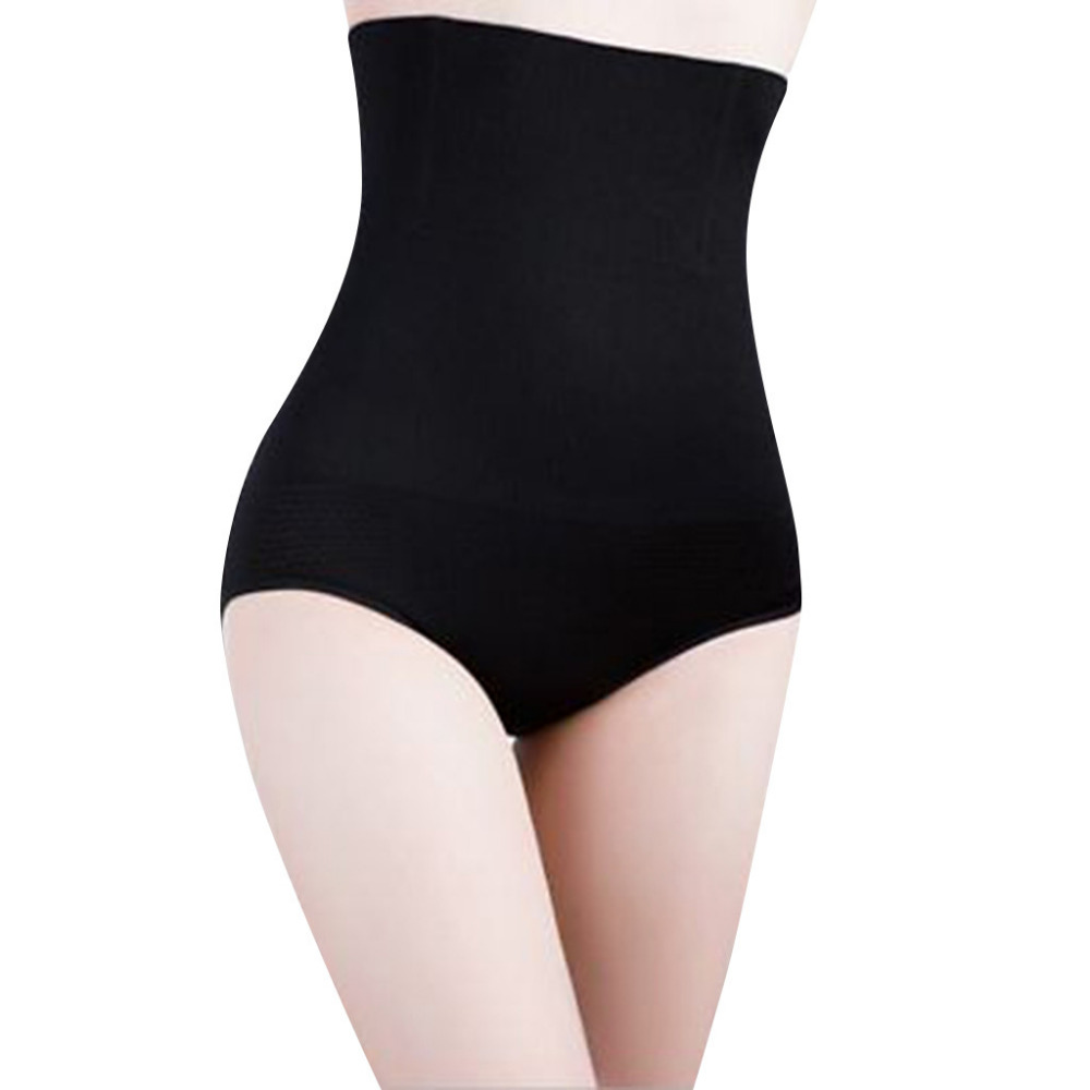 Shaper All Day Every Day Boned High-Waisted Shorts Panties Women Belly control