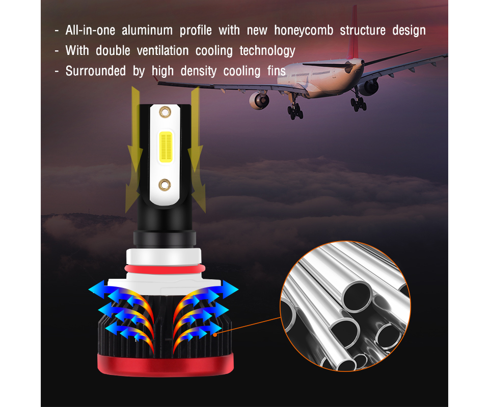 Aviation grade aluminum