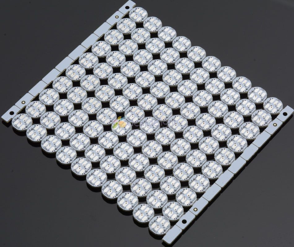 Led Modules 10-1000x Ws2812b Heatsink Individually Addressable Rgb Full Color Ws2812b Led With Heatsink Dc 5v Free Shipping Relieving Heat And Sunstroke