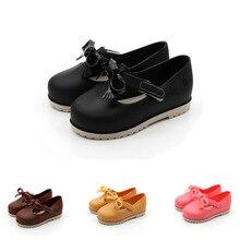 Горячая 2017 Mini Melissa с милым бантом для девочек прозрачная обувь сандалии детские мягкие принцессы непромокаемые сапоги Балетки детские Нескользящие Сандалии