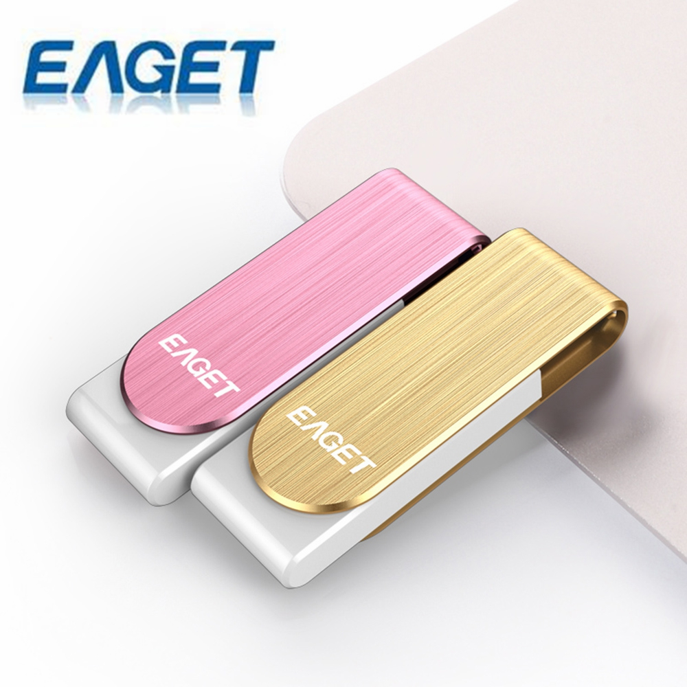 Couple Pendrive EAGET F50 High Speed USB 3 0 256GB USB Flash Drive Memory External Storage