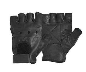 Best Workout Gloves Fingerless List