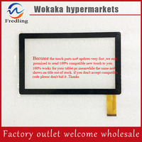 New Hot 7 7Inch Capacitive Touch Screen PANEL Digitizer Glass Replacement For Allwinner A13 Q88 Q8