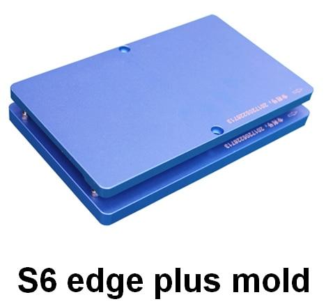 Mini OCA Vacuum Lamination Machine LCD OLED Screen Laminating Mobile  Refurbish Glass Replace for Samsung S8 S7 Edge