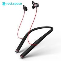ROCKSPACE Mudo Bluetooth Earphone With Mic Wireless Neckband SoundBuds Lite Sport Headphones IPX5 Waterproof Stereo Earphones