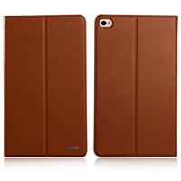 For Huawei MediaPad M2 8 Invisible Magnet Genuine Leather Case For HuaWei MediaPad M3 8 4