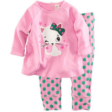 full sleeve sleeping wear Pajamas set for boy new arrival 2014 cotton 100% G11