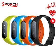 Y2 Más Sangre Betreasure Bluetooth Pulsera Inteligente Inteligente fitness Pulsera Heart Rate Monitor de Oxígeno Arterial Smartband Impermeable