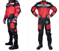1 SET jacket&pants high quality DUHAN  summer motorcycle racing Oxford waterproof jacket motorcross suit free shipping