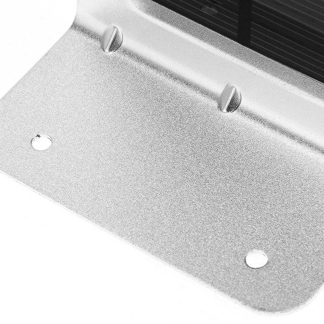 16 LED Solar Power Energy Motion Sensor Outdoor Light
